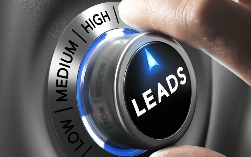 Errores que MATAN la generación de leads de tu sitio web